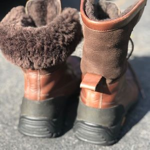 UGG Shoes - Ugh Winter Snow Boots